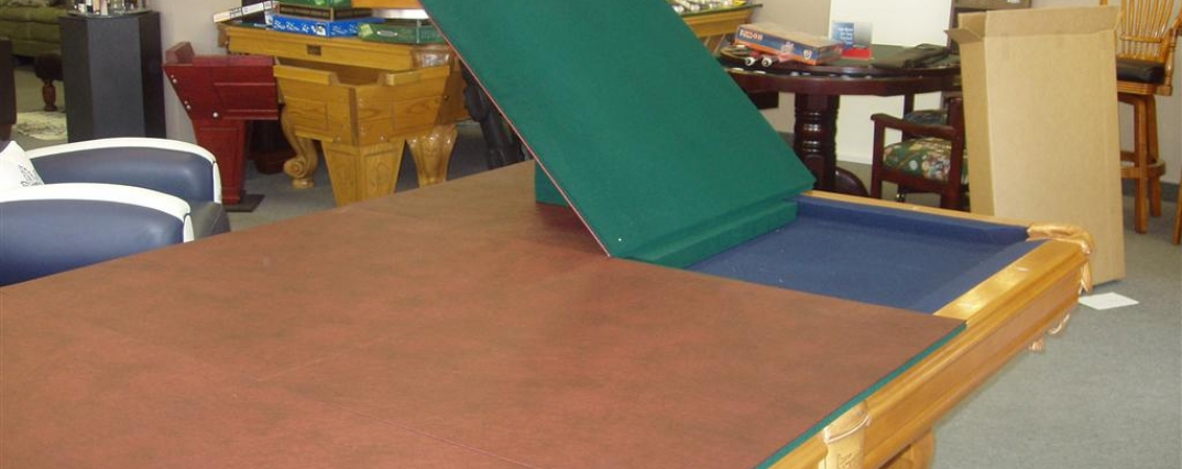 Pool Table Protector